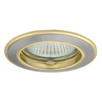 BASK CTC-5514-SN/G - Ceiling lighting point fitting