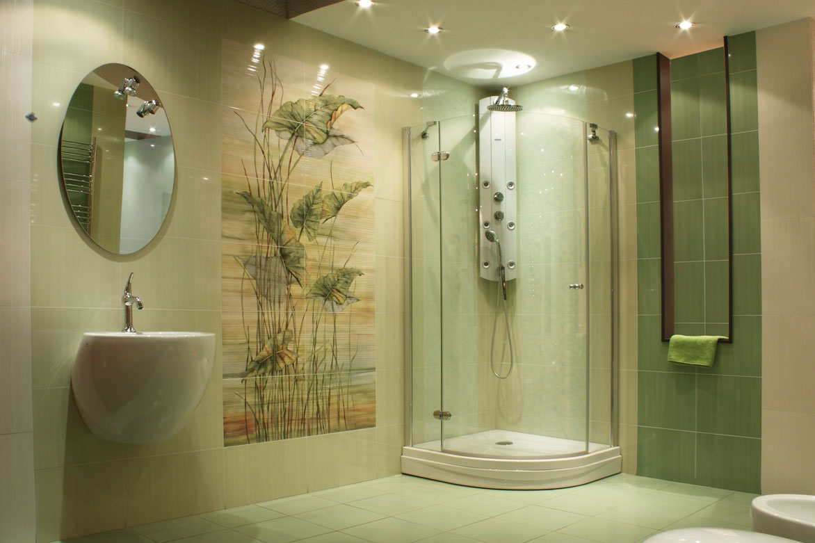 Cool Feuchtraum With Led Leuchten Fr Badezimmer.