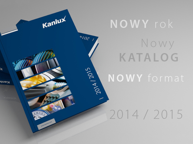 Kanlux katalog