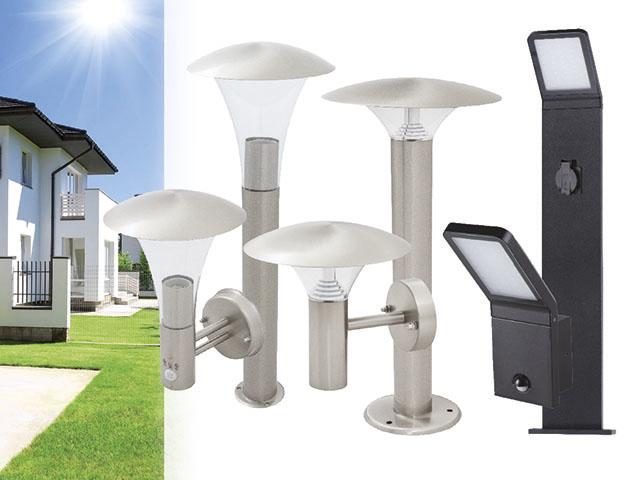 Plafoniera Da Esterno Con Sensore Crepuscolare : Kanlux sa oświetlenie
