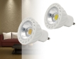 LED COB7W DIM GU10 – new model of LED lamps offered by Kanlux