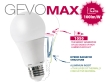 GEVO MAX - a new LED lamp in Kanlux offer
