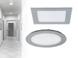 KATRO Round LED and LED - new generation downlight fixtures from Kanlux SA