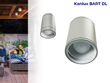 Kanlux BART DL - new models of outdoor fixtures