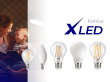Kanlux XLED: classic form, new quality of light