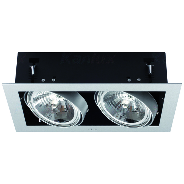 Downlights for Eclairage exterieur professionnel