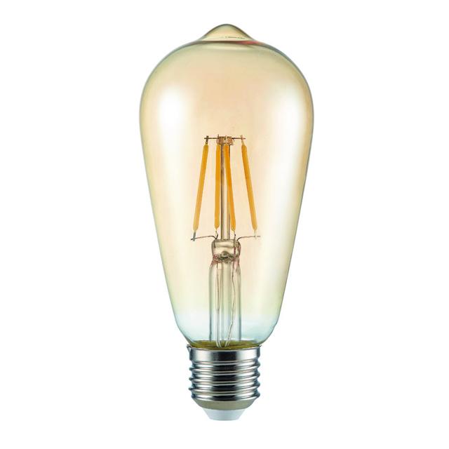 26040 E27 Sa Oświetlenie St64 Filled Kanlux Ww 4w 0PkOwn